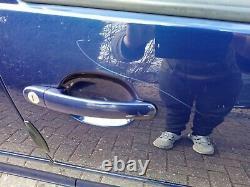 Volkswagen Golf Mk4 GT TDI 130 5 Door