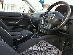 Volkswagen Golf Mk4 GT TDI 150