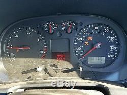 Volkswagen Golf Mk4 GT TDI 6 Speed