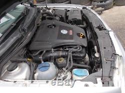 Volkswagen Golf Mk4 Gti 1.9 Tdi 150 Bhp Engine Pump Injectors Turbo Arl