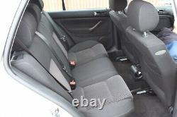 Volkswagen Golf Mk4 Tdi 100bhp 5door (2003)