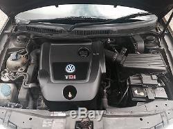 Volkswagen Golf Mk4 Tdi 115 With BHP+ Tuning Box (+25bhp)