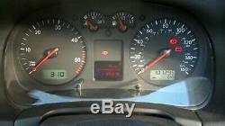 Volkswagen Golf Mk4 Tdi 2002