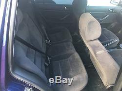 Volkswagen Golf Mk4 tdi estate Superb Car