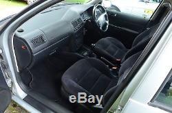 Volkswagen Golf S MK4 Estate 1.9tdi