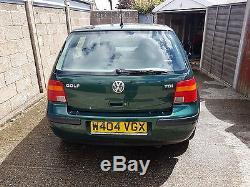 Volkswagen Golf TDi 1.9 2000 MK4 40k miles