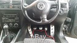 Volkswagen Golf mk4 1.9L GT TDI 150BHP (LOWERED, AUDI RS4 18inch ALLOYS)