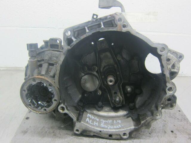 Volkswagen Golf Mk4 1.9 Tdi Diesel Gearbox Manual 90 Day Guarantee