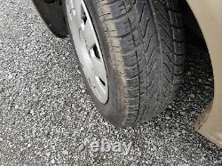 Volkswagen Golf mk4 1.9 tdi SE Spares or Repair No Reserve