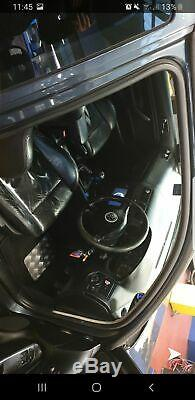 Volkswagen Golf mk4 Tdi Pd 130
