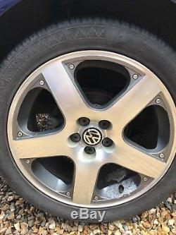 Volkswagen Golf mk4 gt tdi 150 arl