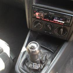 Volkswagen Golf mk4 tdi low mileage