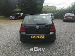 Volkswagen VW Golf Mk4 1.9TDI PD130 Hatch 5 Door (Leon/A3/Fabia)