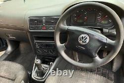 Volkswagen VW Golf Mk4 1.9 Tdi 2002