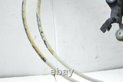 Volkswagen VW Jetta TDI GTI Golf Manual Cable shifter shift linkage 5 SPEED MK4