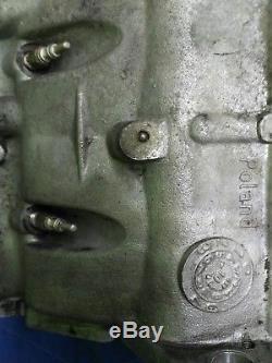 Volkswagen Vw Mk4 Jetta Golf Beetle Pd Tdi Bhw Brm Bew Cylinder Head 038103373r