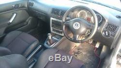 Volkswagen golf 25th anniversary 1.9 tdi mk4 150 gti