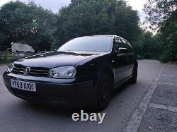 Volkswagen golf 4 mk4 1.9tdi