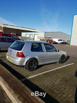 Volkswagen golf Gt tdi mk4 pd150