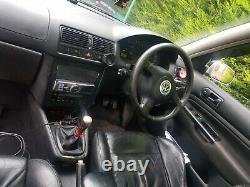 Volkswagen golf Mk4 1.9 Gt Tdi Breaking All Parts Available