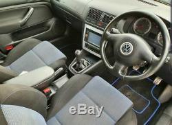 Volkswagen golf mk4 gt tdi 2002