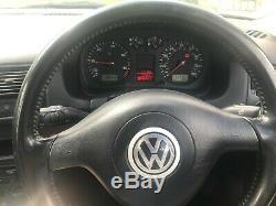 Volkswagen golf tdi automatic Mk4 2002