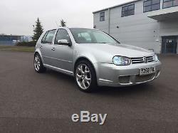 Volkswagen mk4 golf tdi