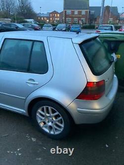 Volkswagen vw golf gt tdi pd130 mk4 full MOT