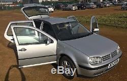 Volkswagon Golf Mk4 1.9 TDI