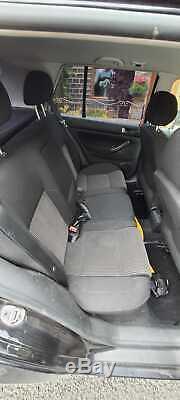 Volkswagon Golf Mk4 TDI PD 130BHP