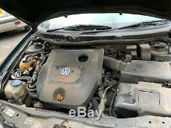Volkswagon Golf mk4 gt tdi colour Lc6x