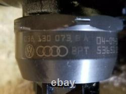 Vw 1.9 Tdi Pd130 Injectors 038130073 Ba Full Set 4