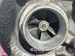 Vw Audi Seat Garrett Gt1749vb Turbo Golf Mk4 Pd 150 1.9tdi Arl Turbocharger