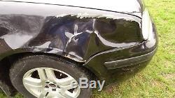 Vw Golf 1.9 TDI PD 100bhp Mk4 2003 Hatchback Alloys Black Non-Runner