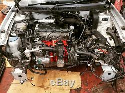 Vw Golf 2000 Mk4 Gt 1.9tdi Pd130 Unfinished Project Car Engine Rebuild Done