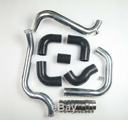 Vw Golf Bora Mk4 1.9 Tdi Pd150 Arl Fmic Hard Pipe Intercooler Boost Kit