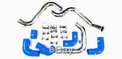 Vw Golf Bora Mk4 1.9 Tdi Pd150 Arl Fmic Hard Pipe Intercooler Boost Kit H0218
