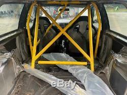 Vw Golf GT TDI 3dr mk4