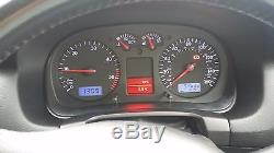 Vw Golf Gt Tdi 130 Bhp Mk4 Very low Mileage