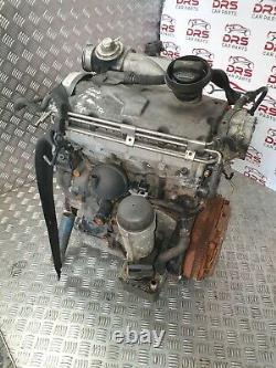 Vw Golf Mk4 1.9 Tdi Engine Asz Code 130hp 91k 1997 2006