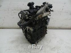 Vw Golf Mk4 1.9 Tdi Engine Code Arl With 91k Miles 150 Bhp