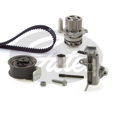 Vw Golf Mk4 1.9 Tdi & Gt Tdi Timing Belt Kit & Water Pump Gates Arl 148 Bhp