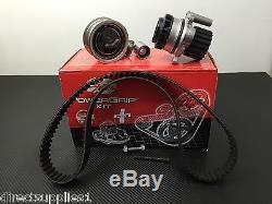 Vw Golf Mk4 1.9 Tdi & Gt Tdi Timing Belt Kit & Water Pump Gates Asz 129 Bhp