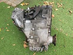 Vw Golf Mk4 1.9 Tdi Pd130 6 Speed ERF Gearbox