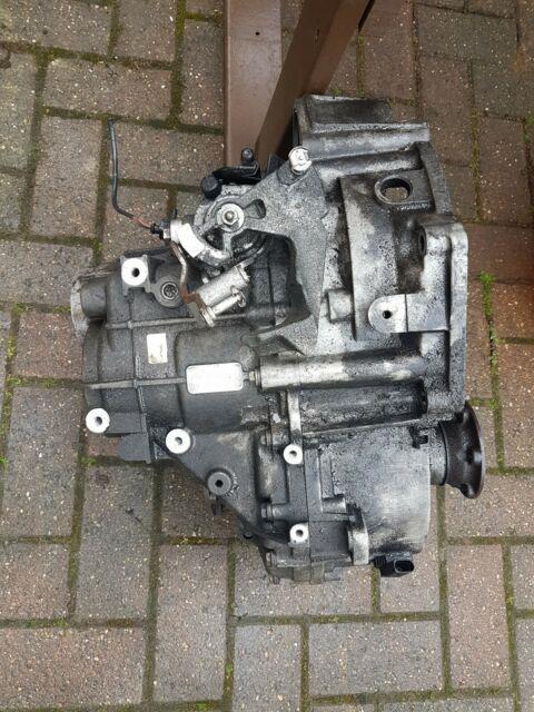 Vw Golf Mk4 1.9tdi 6 Speed Manual Gearbox Skoda Audi Gearbox Code Fmh