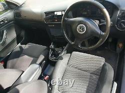 Vw Golf Mk4 1.9tdi Pd130