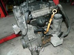 Vw Golf Mk4 Bora Leon 1.9 Gt Tdi Pd 130bhp Asz Bare Engine Low Mileage 86000