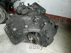 Vw Golf Mk4 Bora Leon Pd 1.9 Tdi Pd Arl Asz 6 Speed Gearbox Gear Box Eff Code