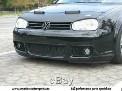 Vw Golf Mk4 Bora R32 Gti Tdi Gttdi Rline Oem Grill & Foglight Kit