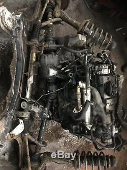 Vw Golf Mk4 Bora Seat Leon 1.9 Gt Tdi Pd 150bhp Arl Bare Engine